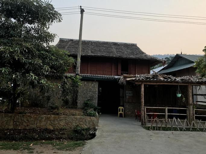 Ban Buoc Homestay - Hostel, Tân Lạc