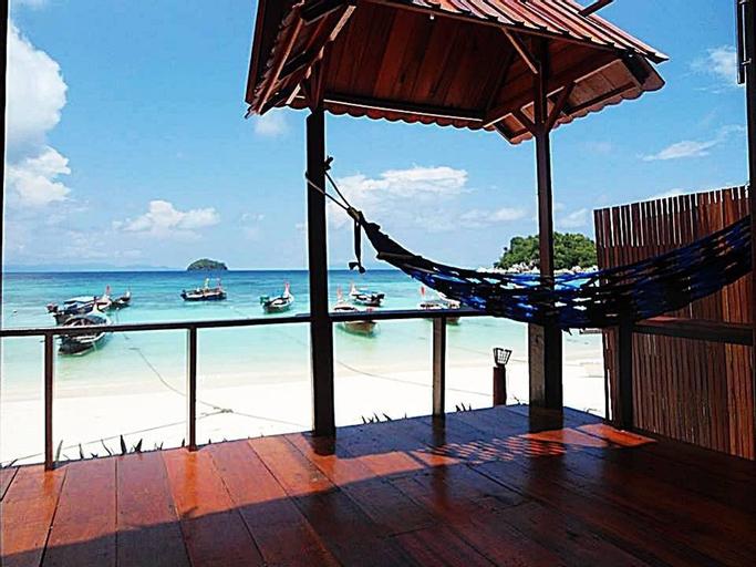Zanom Sunrise Beach Resort, Muang Satun