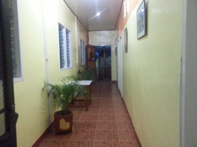 Casa Yolanda, El Nido