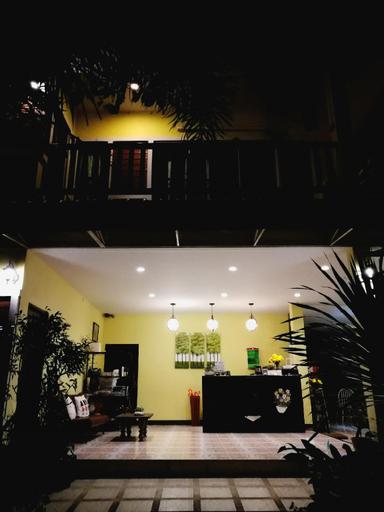Baan Maitee Boutique House, Mae Sot