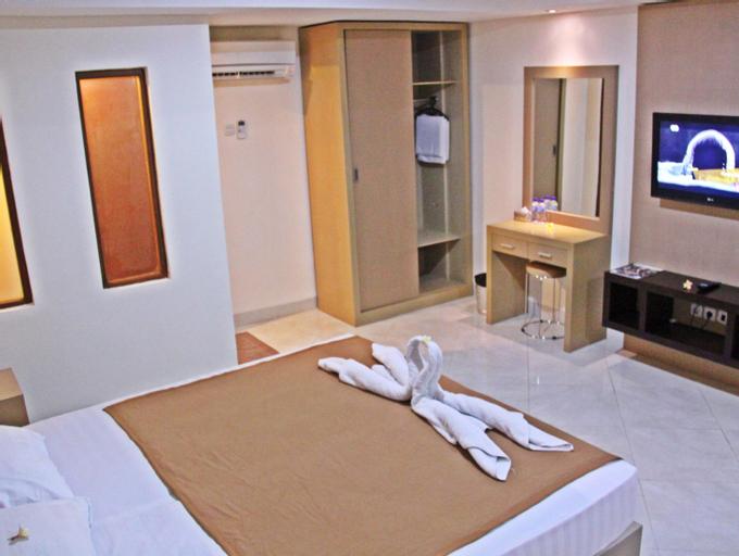 Luxio Hotel, Denpasar