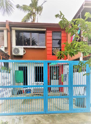 Maria Luisa Residence, Talisay City