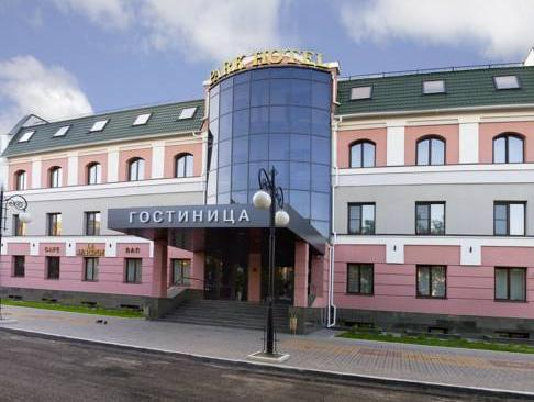 Park Hotel Kaluga, Kaluga gorsovet