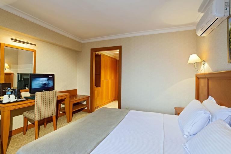 Hotel New Jasmin, Keşap