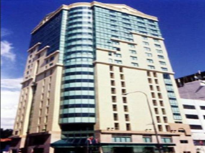 J.A Residence Hotel, Johor Bahru