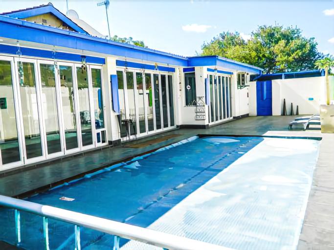 Elements Executive Accommodation, Gaborone