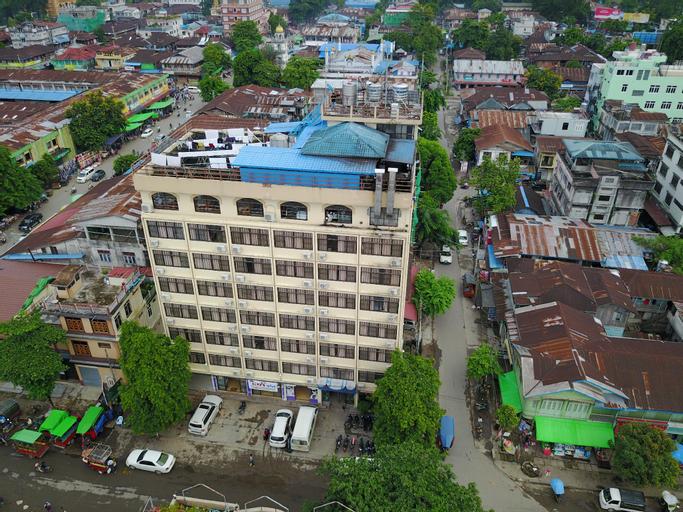Two Dragons Hotel, Myitkyina