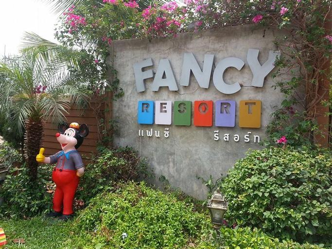 Fancy Resort, Muang Khon Kaen