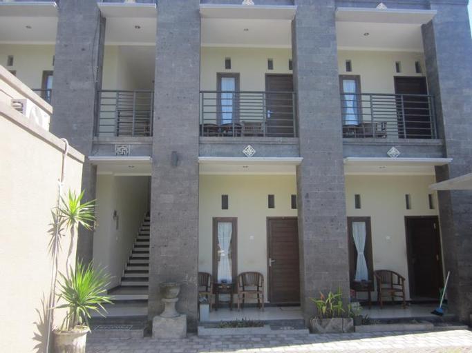 Hotel Warta Puspita, Denpasar