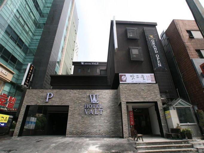 Valt Hotel Gangnam, Gangnam
