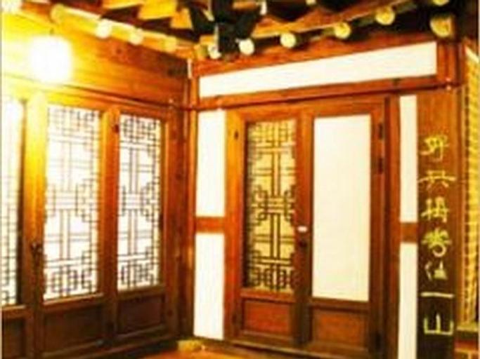 Ohbok Hanok Guesthouse 2, Seongbuk