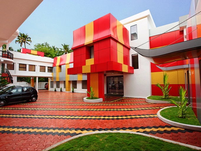 Silver Sands Residency, Alappuzha