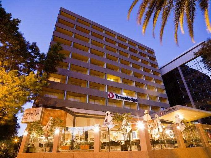 Travelodge Hotel Perth, Perth