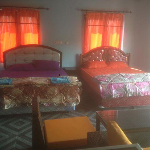 Lakey peak hotel tomo, Dompu