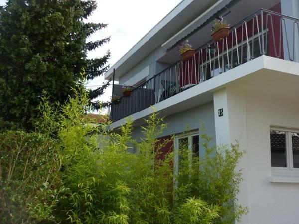 Un Studio sur Pompidou - Metz, Moselle