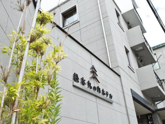 Matsumoto Marunouchi Hotel, Matsumoto