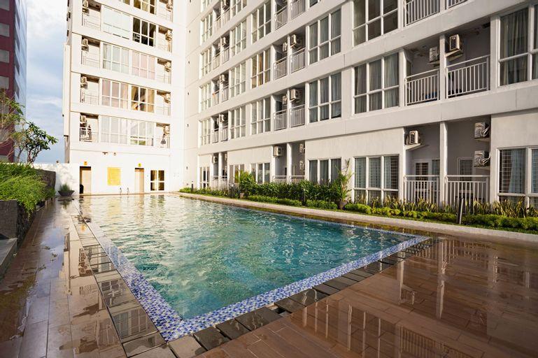 RedDoorz Apartment @ Taman Melati Margonda, Depok
