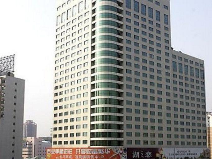 Wuxi International Hotel, Wuxi