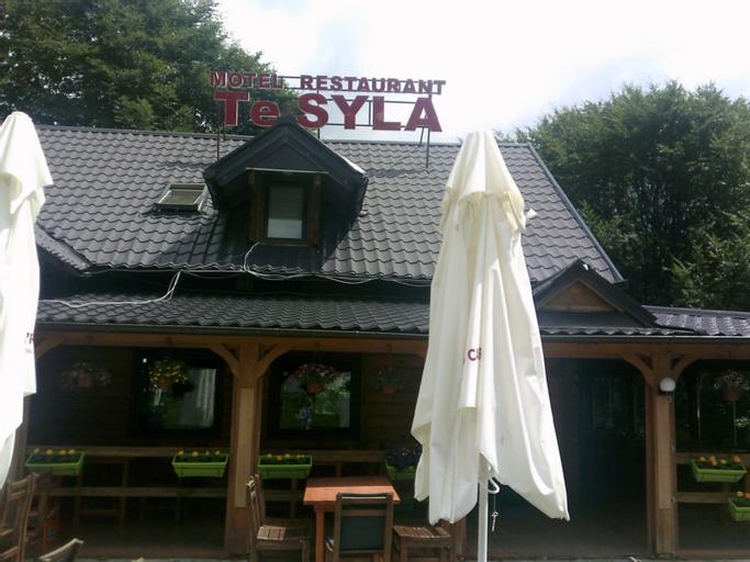 Te Syla Motel, Štrpce