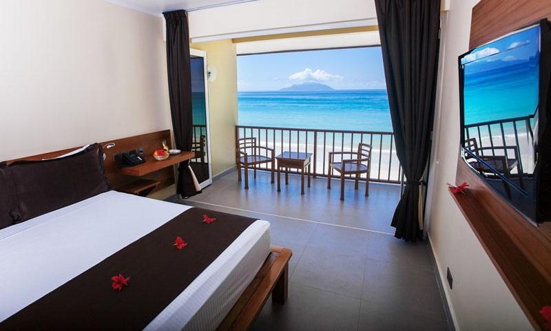Coral Strand Hotel,