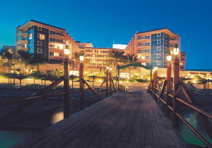 Hurghada Marriott Beach Resort, Al-Ghurdaqah