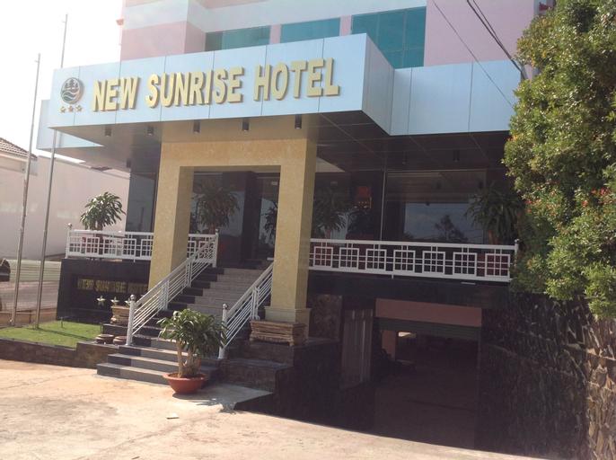 New Sunrise hotel, Đăk Glong