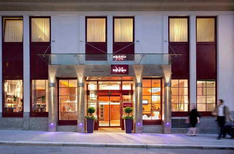 Hotel Mercure Wien Zentrum, Wien