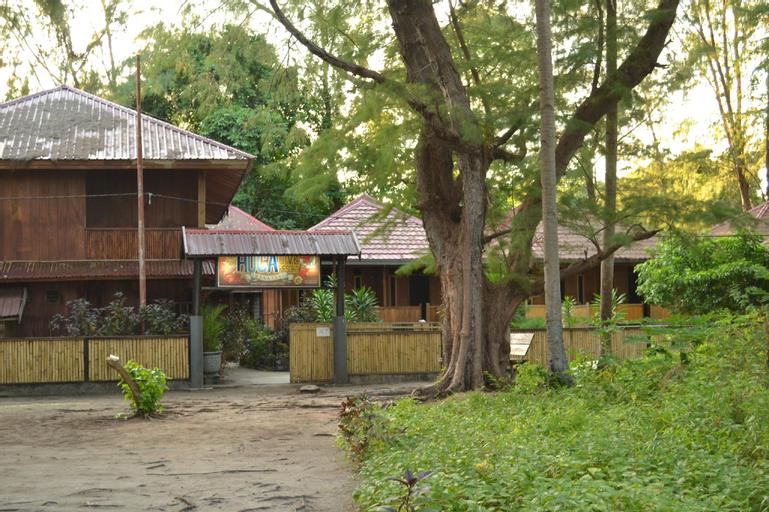 Hoga Dive Inn, Wakatobi