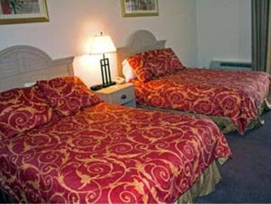 Punta Gorda Waterfront Hotel & Suites, Charlotte