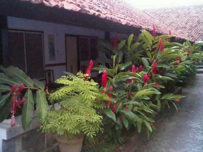 Hotel Wisata Lombok, Lombok
