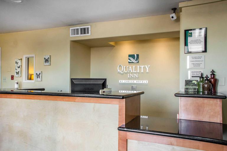 Quality Inn, La Paz