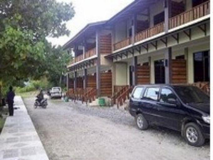 Saulina Resort, Samosir