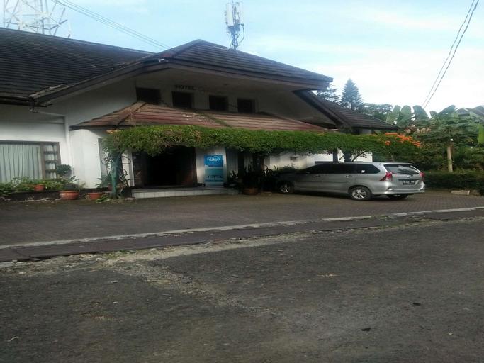 Catellya Guesthouse 2, Bandung