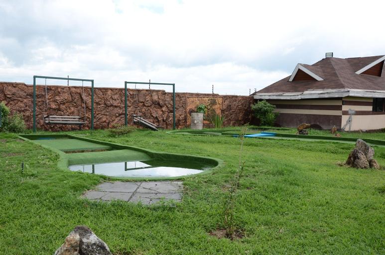 Galaxy Resort and Lounge, Kajiado East