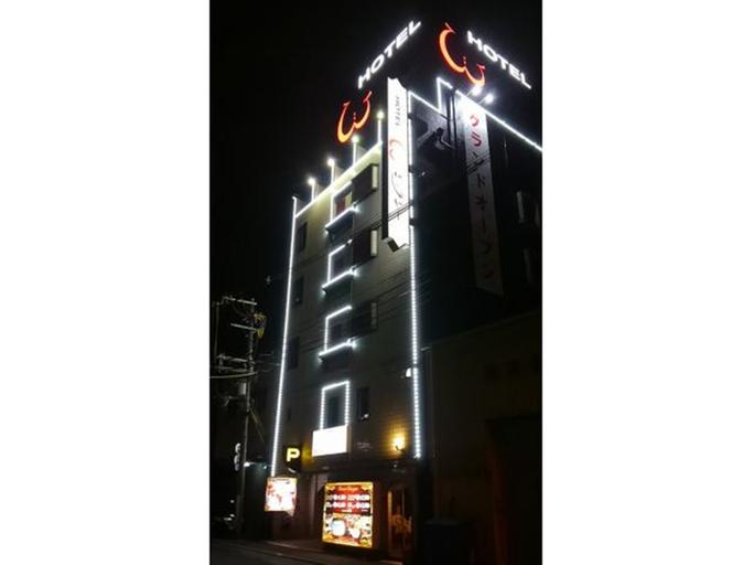 Hotel Double Jealousy Osaka - Adult Only, Osaka