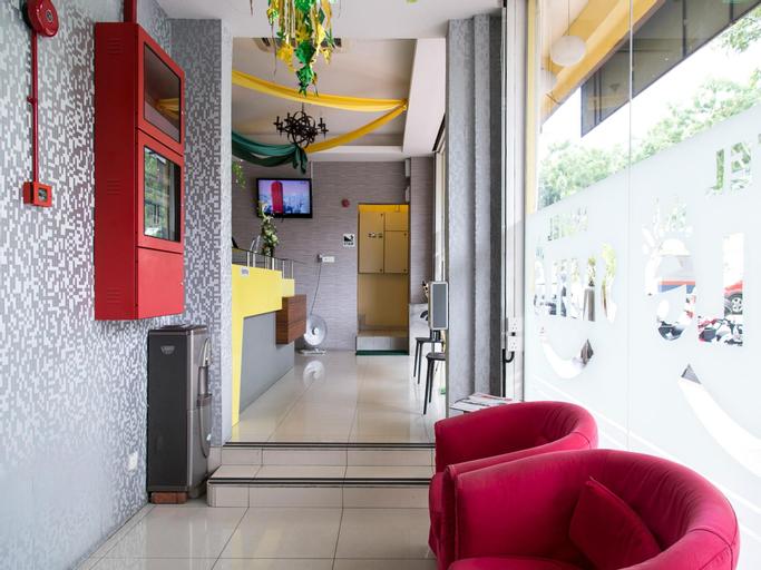 OYO 205 Smile Hotel Wangsa Maju, Kuala Lumpur