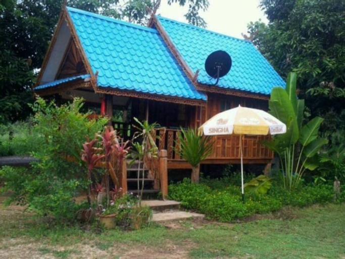 Phankham Resort, Ubol Ratana