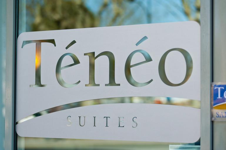 Teneo Apparthotel Bordeaux, Gironde