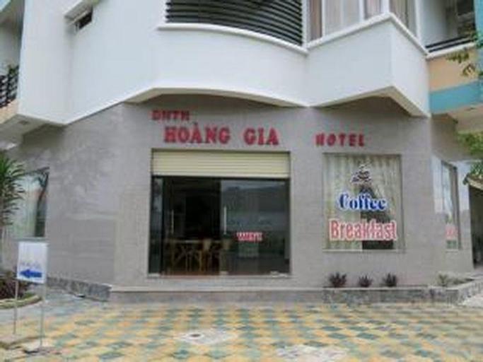 Hoang Gia Hotel, Cái Răng