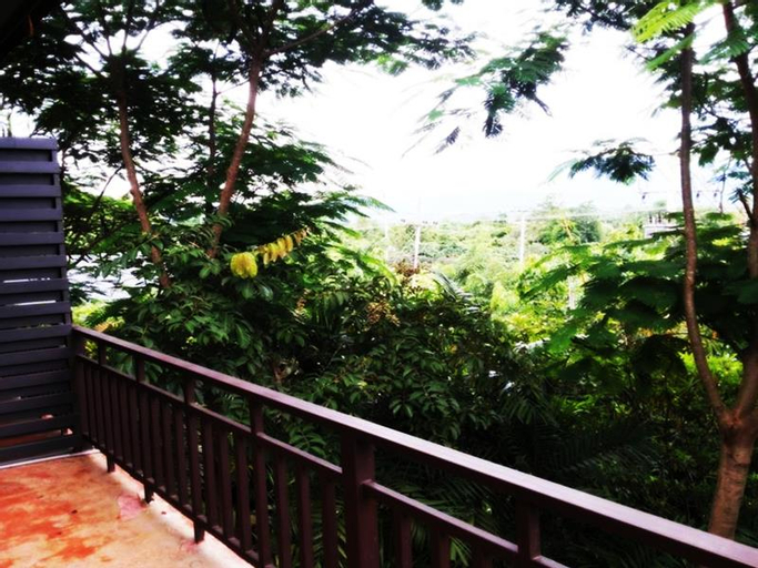 Thaton Hill Resort, Mae Ai