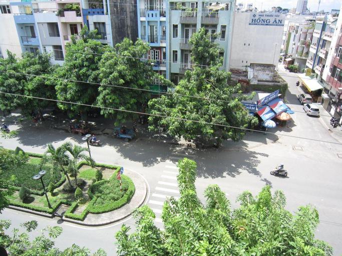 Hong Loan Hotel, Bình Thạnh