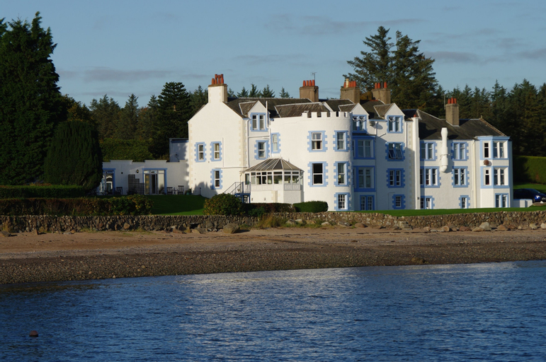 Balcary Bay Hotel, Dumfries and Galloway