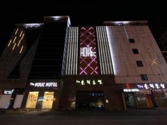 The Holic Tourist Hotel, Nowon