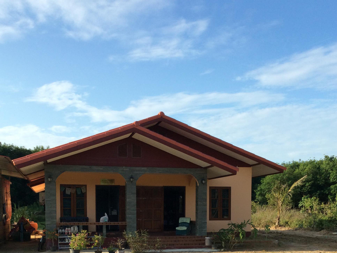 Gesundheitsland Thailand South, Tha Sala