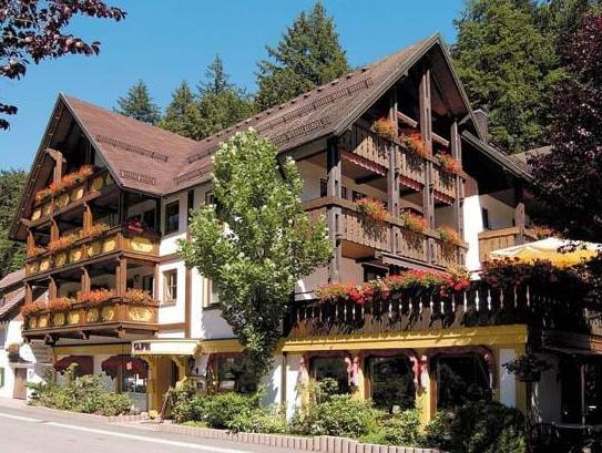 Wellness-Hotel Elisabeth, Freudenstadt