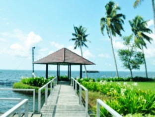 Silver Sands Lakeview Homestay Resort, Alappuzha