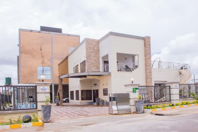 The Crest Lodge, Lusaka