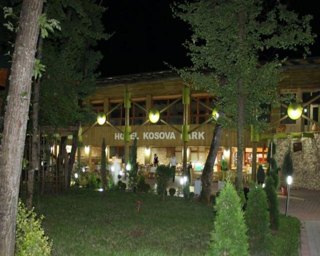 Hotel Kosova Park, Istok