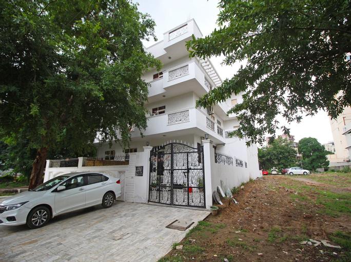 OYO 6608 Sector 56, Gurgaon