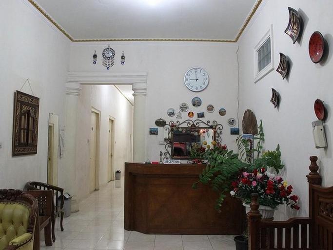 Monalisa Stabas Krui Hotel , West Lampung